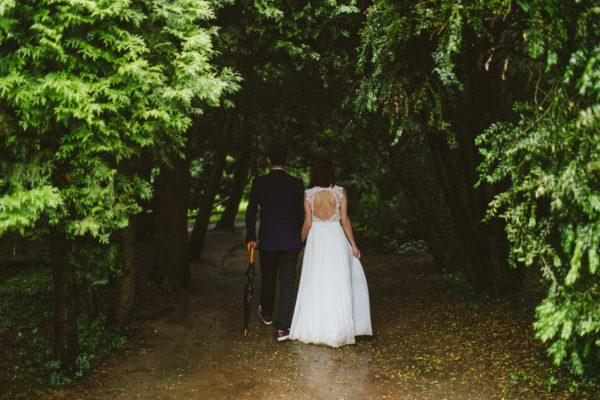 結婚とは真逆の方向に進んでいくカップル