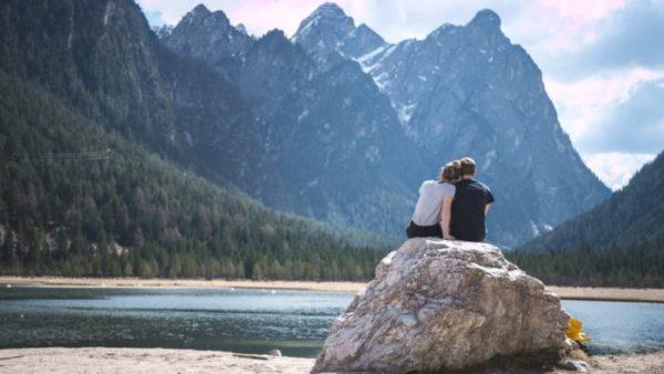 良い関係を築くことができたカップル